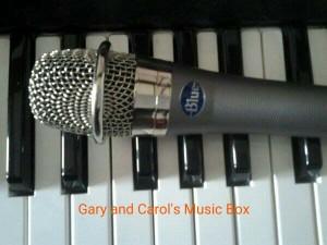Gary Seale's logo