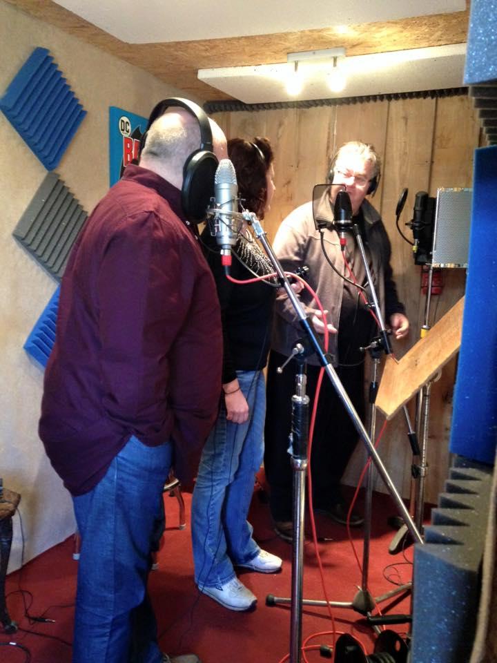 Kevin, Zoe & Kenny sing bv's 2 jpg