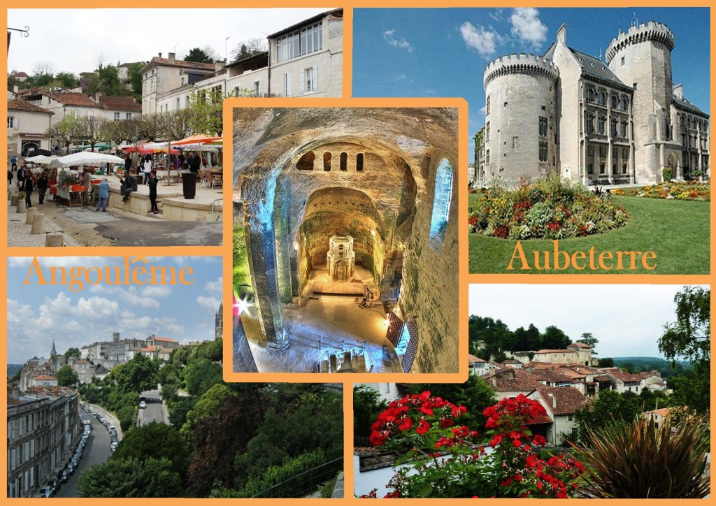 collage angouleme