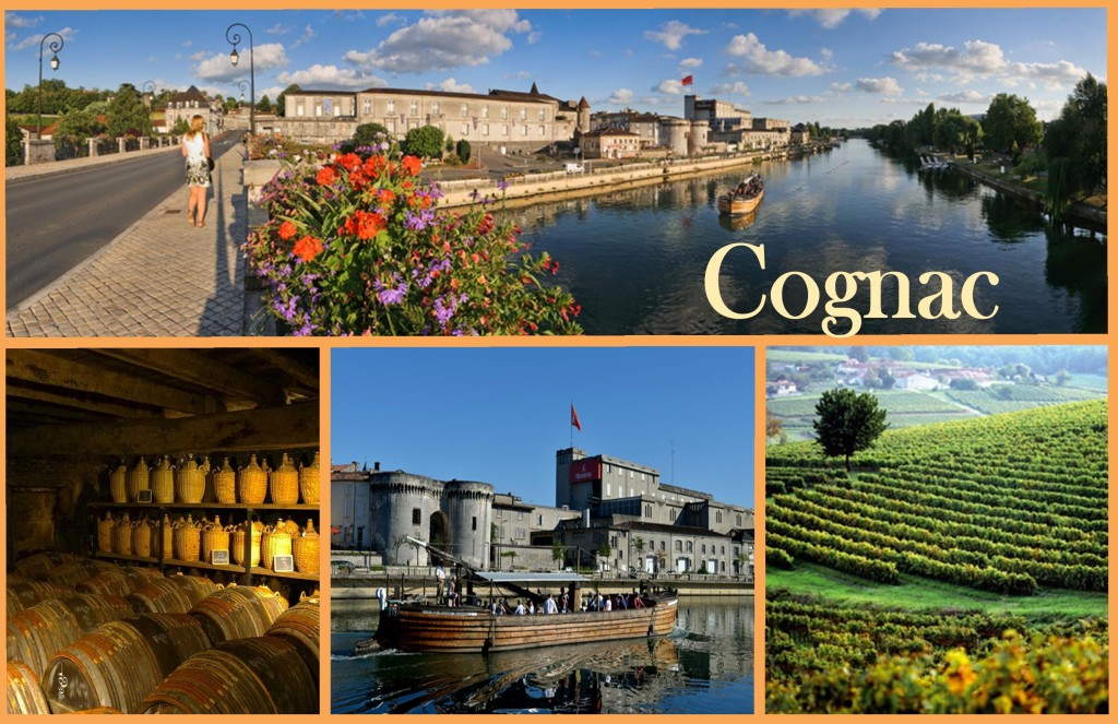 collage cognac