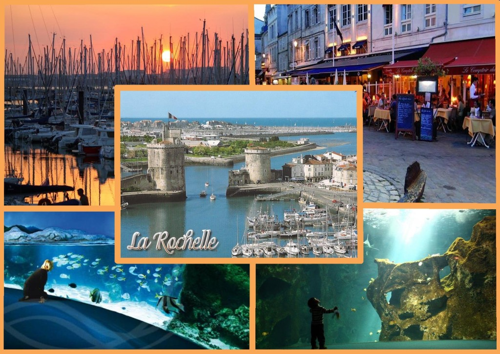 collage la rochelle